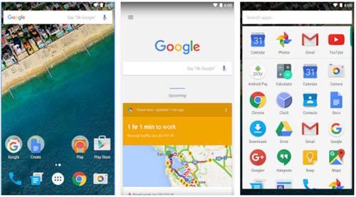 Aplikasi OK Google