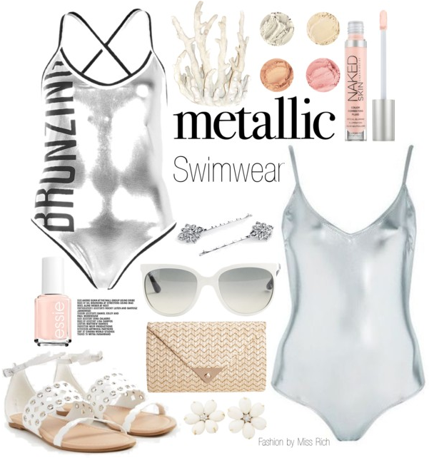metallic-swimwear-trend