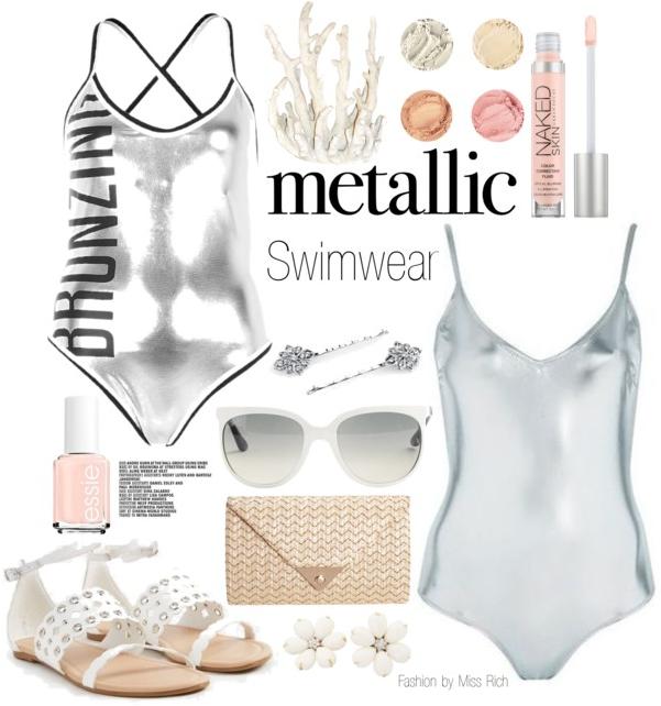 metallic-swimwear-trend