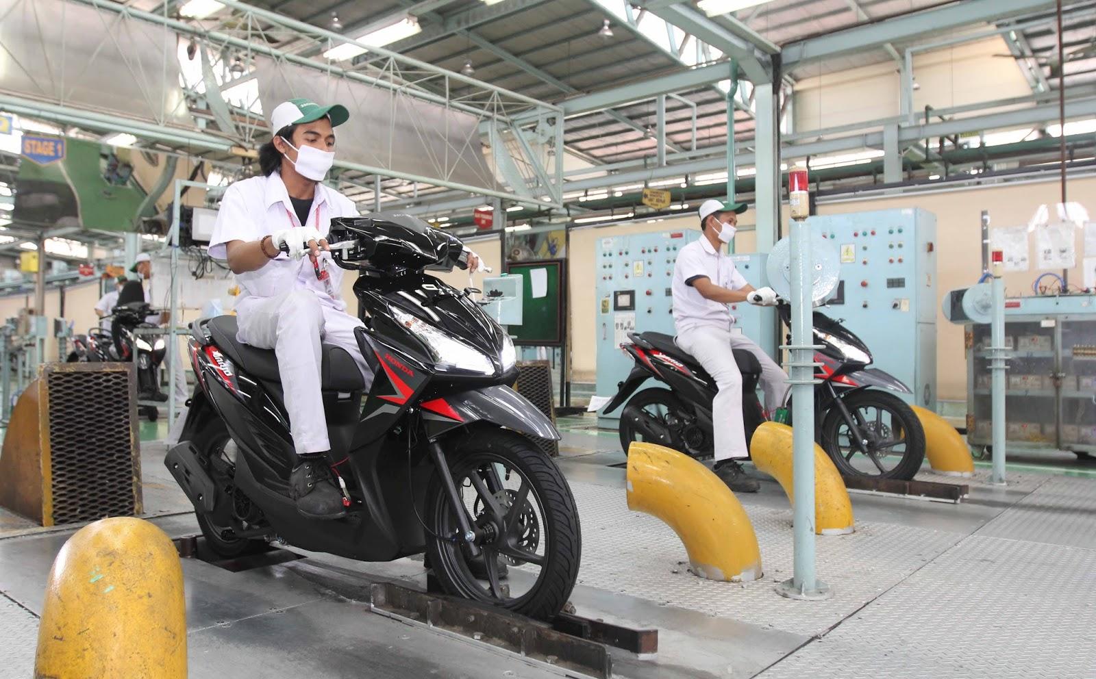 Horas Hondaku January 2017 New Vario 110 Esp Cbs Iss Grande White Tangerang Honda Segarkan Tampilan