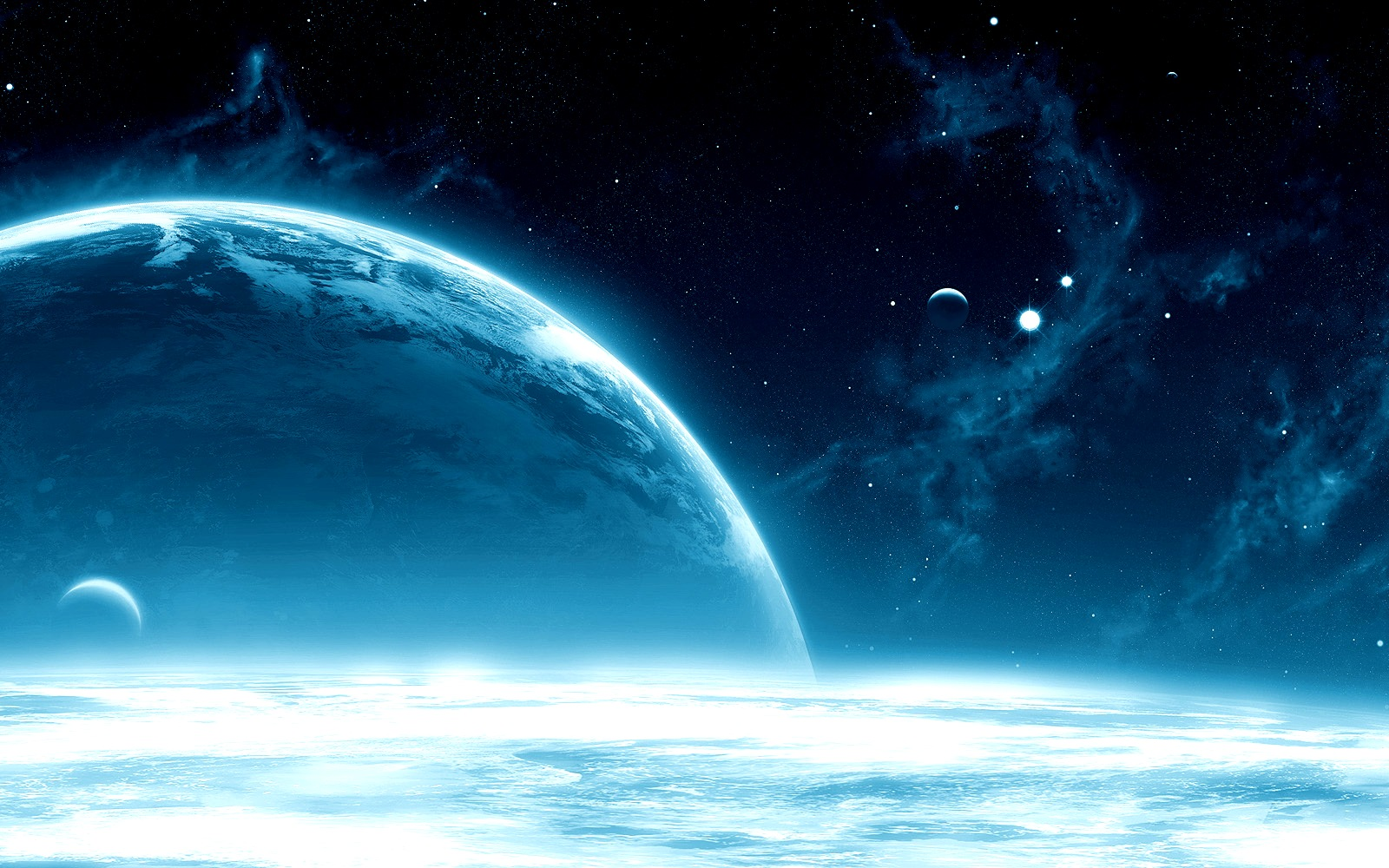 Hd Space Wallpaper Wallpaper Pictures