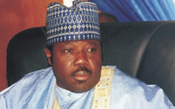 Court fixes July 4 to rule on PDP's order against Modu Sheriff