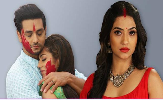 Silsila Badalte Rishton Ka Spoiler : Disappointed Kunal Malhotra returns back home