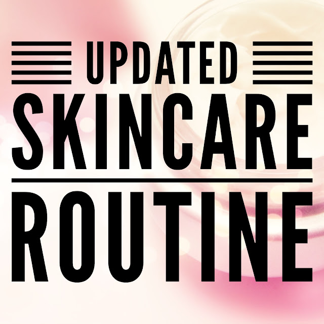 My updated skin routine featuring DHC, Balance Active, Skin Chemist, Nivea and Superdrug! Affordable and high end!