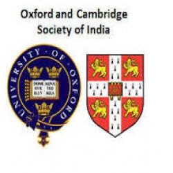 Oxford and Cambridge Society of India Scholarship 2019-20