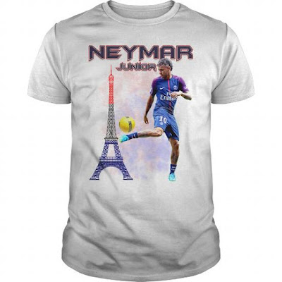 Tanks Neymar Grey