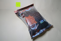 Verpackung: 8 x Glutenfreie Protein Chips, 52gr pro Tüte, 20gr organic Proteine, glutenfrei, natural, healthy (BBQ)