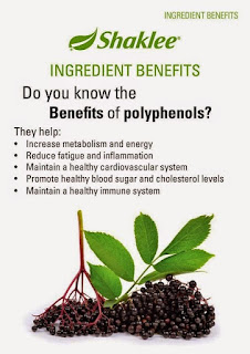 benefit polifenol