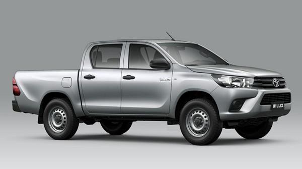 Toyota Hilux STD