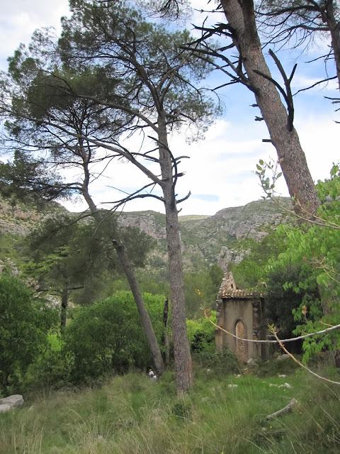 Ermita . El Racó del Duc
