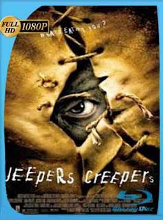Jeepers Creepers 2001 HD [1080p] Latino [Mega] dizonHD