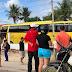 Ônibus de turismo invade casas e provoca morte em povoado de Lagarto