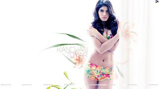Kanchan Tomar Hot Photo
