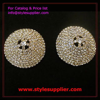 breast pasties rhinestone