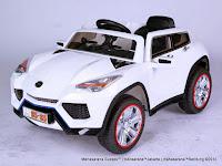Mobil Mainan Aki DoesToys DT62 Lambogin