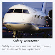 Aviation Safety SMS Data Collection