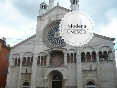 Cosa vedere a Modena: Cattedrale Modena