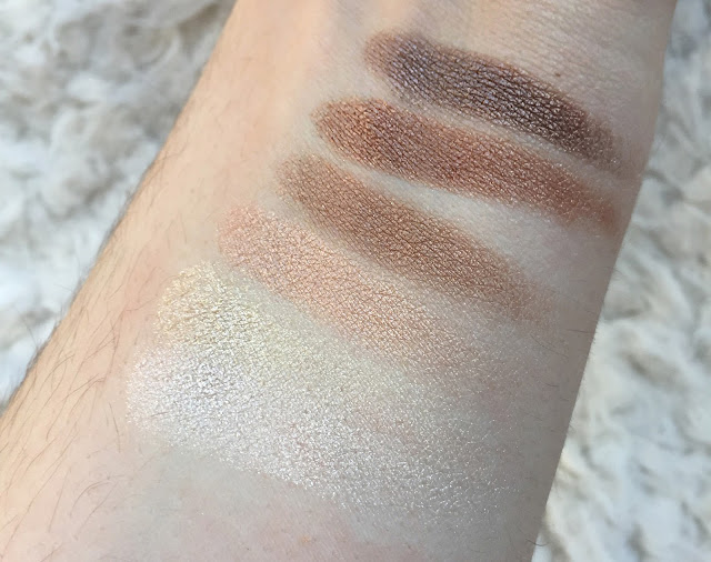 Prism Eyeshadow Palette - Naked by e.l.f. #13