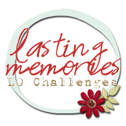 Lasting Memories Layout Challenges