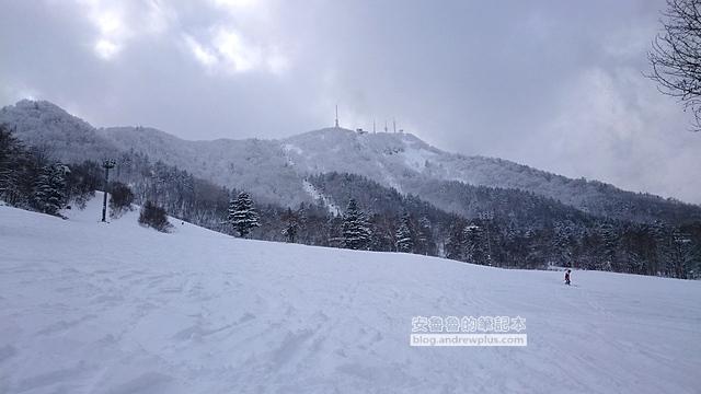 自助滑雪,北海道滑雪,札幌雪場,手稻雪場,Sapporo Teine