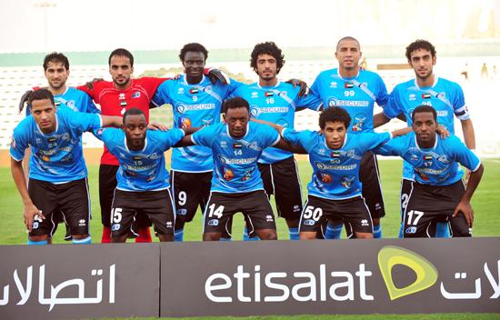أهداف مباراة بني ياس والامارات اليوم وملخص نتيجة لقاء دوري الخليج الاماراتي يوتيوب كامل