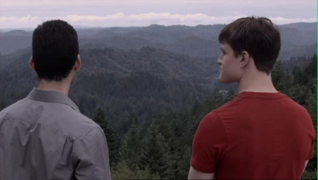 Redwoods, 2