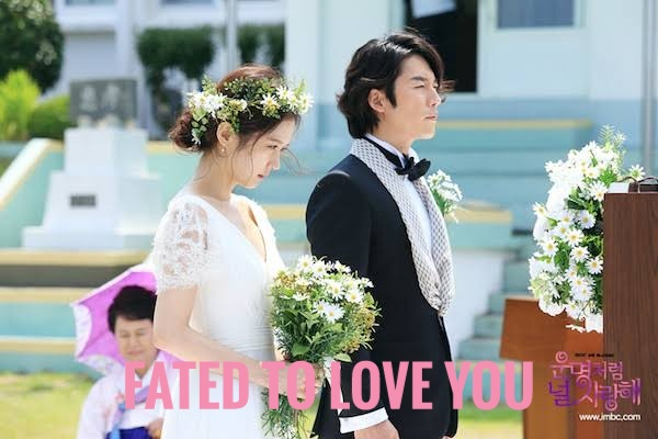 Download Drama Korea Fated to Love You Batch Subtitle Indonesia