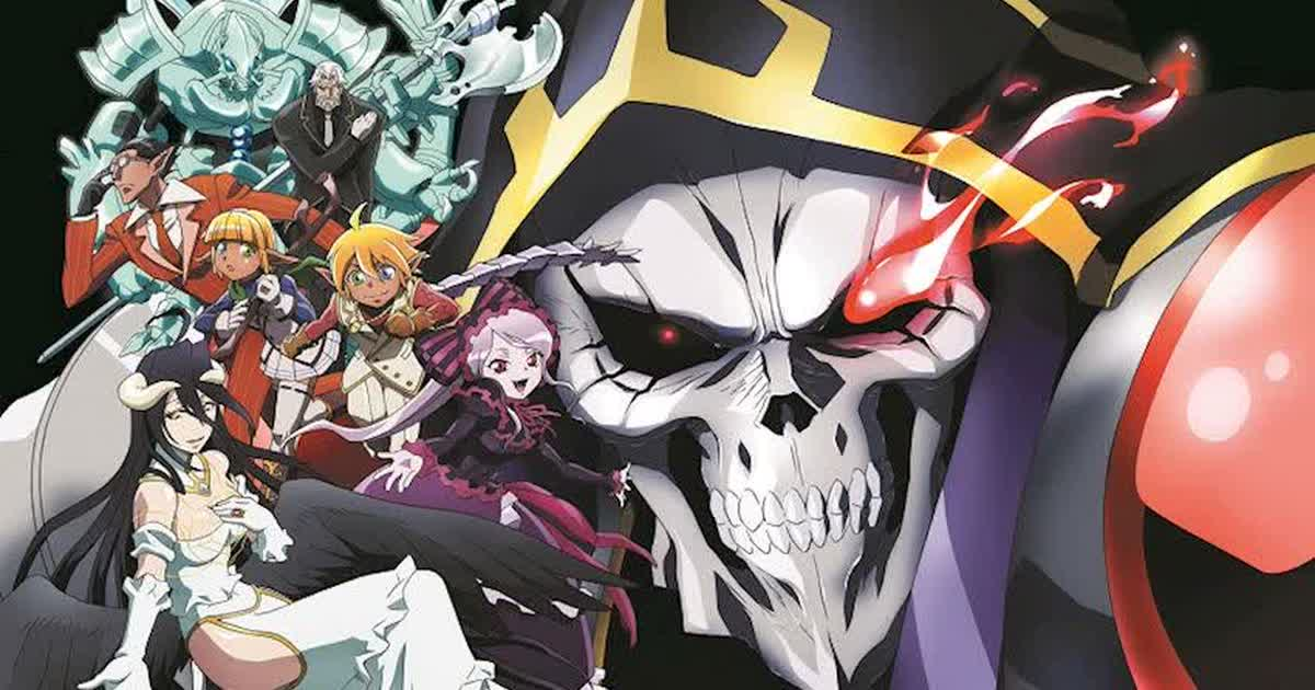 Overlord 3 Bs