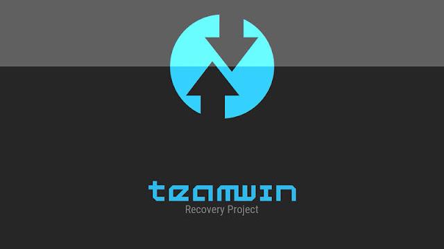 TWRP untuk ROOT Xiaomi