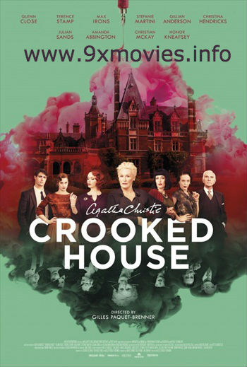 Crooked House 2017 English 720p WEB-DL 900MB ESubs