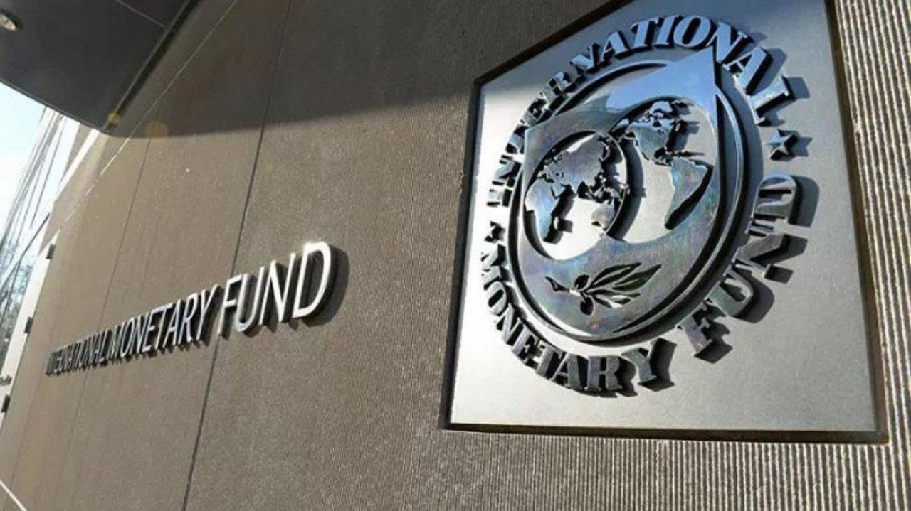 El FMI estima que la economía argentina caerá 5,7% en el 2020 por el coronavirus