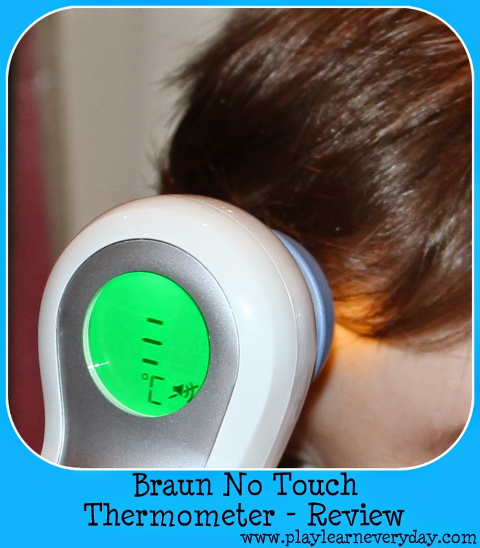 braun no touch forehead thermometer manual