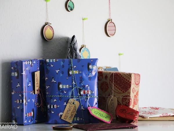 2. Advent Weihnachtsgeschenke