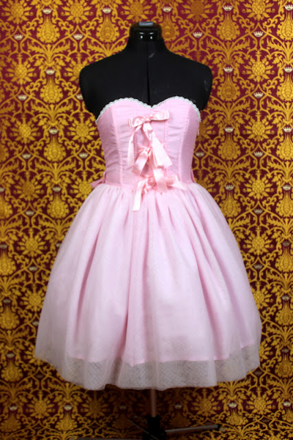 lolita fashion, lolita wardrobe, kawaii, jfashion, auris lothol, eglcommunity, metamorphose temps de fille