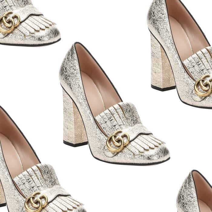 Gucci Shoes Lust List