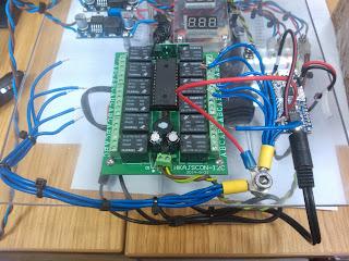 adafruits FX sound board