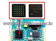 Mobile Phone Repairing Me PCB Per PFO IC Ki Identification Kaise Kare