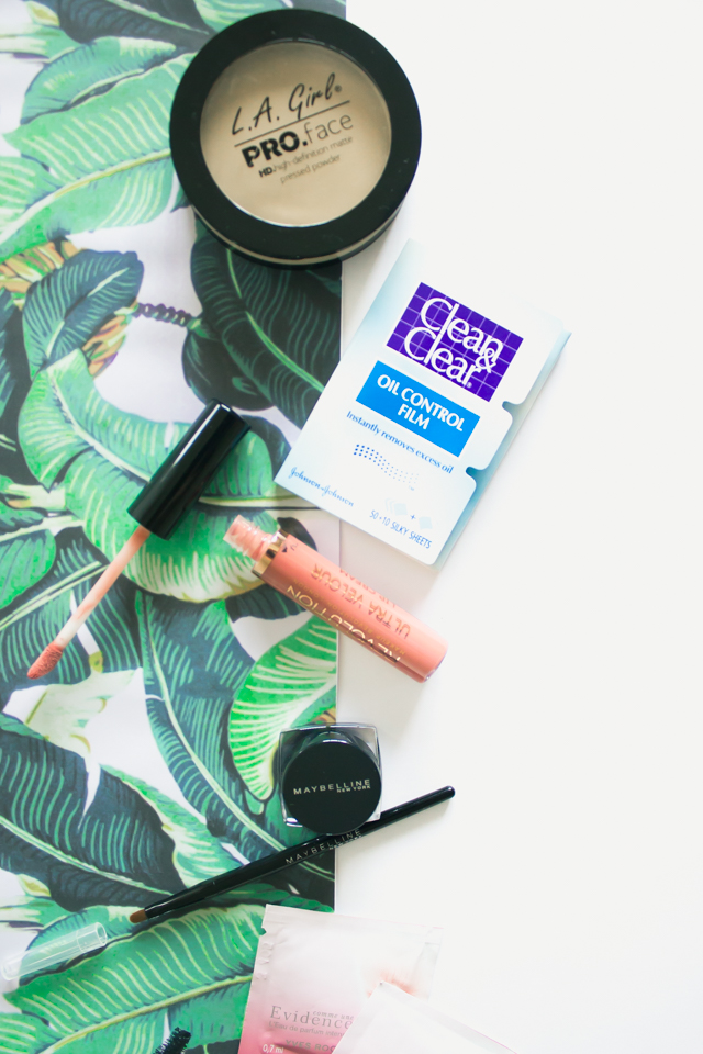 Rainy Day Beauty Essentials 2016