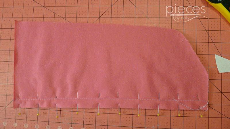 Cuddle Diy Doll Clothing Garment Bag Shannon Fabrics
