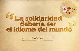 Musicaperuana Frases De Solidaridad Y Compañerismo
