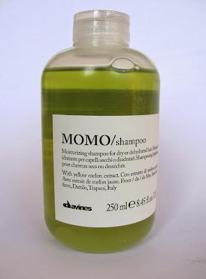 Шампунь Davines Momo Shampoo