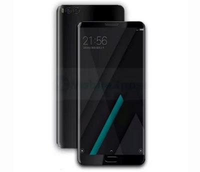 Harga dan spesifikasi Xiaomi Mi Note 3
