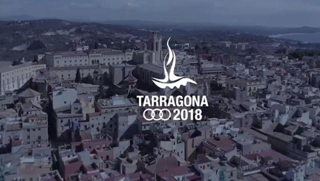 Γιαννοπούλου και Τόκα κατέλαβαν την 8η θέση στους Μεσογειακούς αγώνες στην Ταραγόνα της Ισπανίας