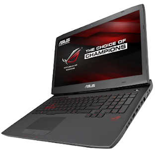 Asus G73S Drivers windows 10 64bit