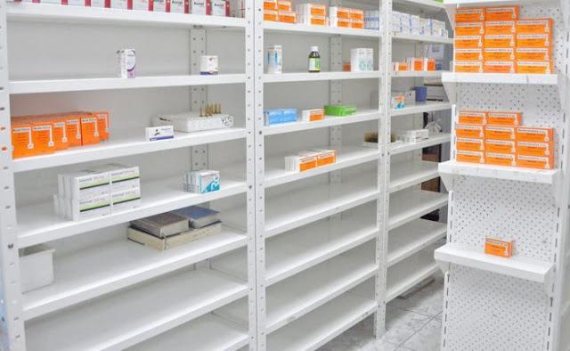 Alerta roja: Advierten que desabastecimiento de medicinas alcanzó el 85%