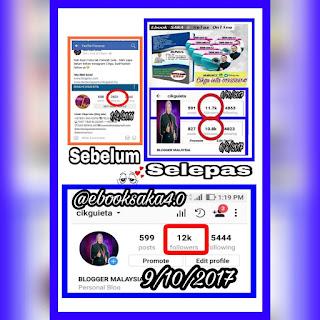 Kelas Online Ebook Saka, Ebook Saka, Ebook Saka Sifu Ajim Aura, Ebook Ajim Aura, Ebook Saka Ajim Aura, Ebook Teknik Saka, Ebook, cikguieta, gain likers, followers malaysia