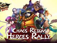 Taichi Panda Heroes Mod Apk v2.6 (Unlimited Mana)