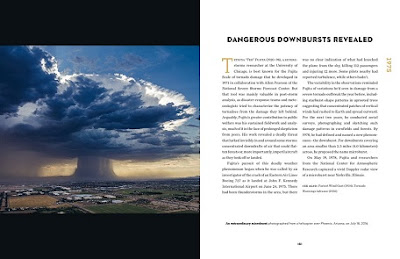 Weather: An Illustrated History sample 2