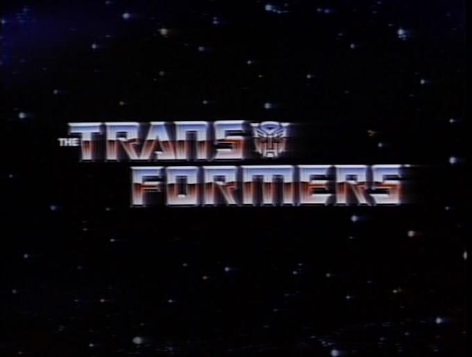 Transformers G1 Script Archive