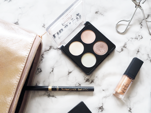 Forgotten Beauty - Give & Make-Up
